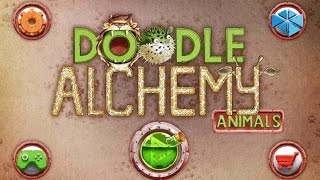 getlinkyoutube.com-Doodle Alchemy Animals - Android Gameplay HD