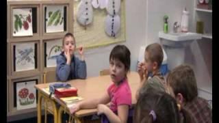 ZŠ Lesní - Činnostní učení - Český jazyk v 1.ročníku