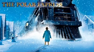 getlinkyoutube.com-The Polar Express Train Ride - Gabe and Garrett!