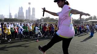 30x30 Fitness Challenge ( EMIRATES ENGLISH SPEAKING SCHOOL)