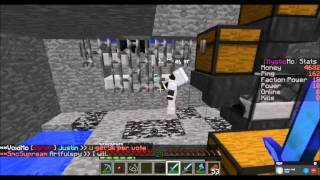 getlinkyoutube.com-Minecraft Factions #3 The grind is on