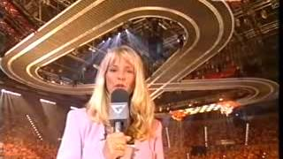 getlinkyoutube.com-UK Gladiators - Series 4 - 1st Heats (1995)