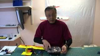 getlinkyoutube.com-FrSky Voltage Sensor