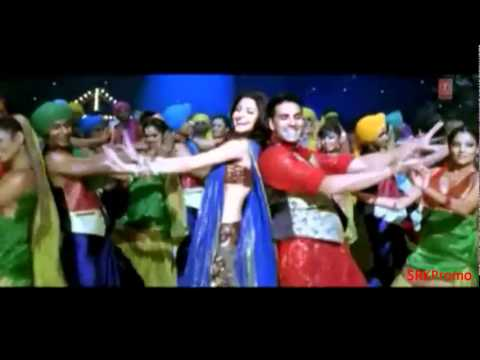 Laungda Lashkara - Patiala House HD.flv
