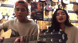 Best Part   Daniel Caesar Feat. H.E.R. (Cover)
