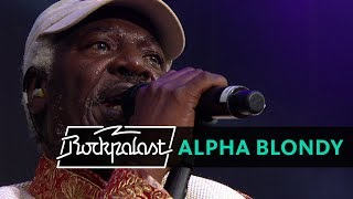 Alpha Blondy live | Rockpalast | 2017