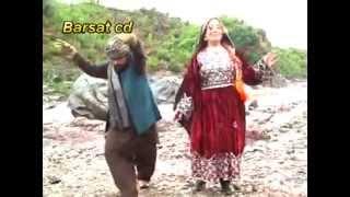 getlinkyoutube.com-Pashto New Attan Song 2015 Starge Ba Kre Tore