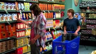 getlinkyoutube.com-Walden shopping // Two and a Half Men
