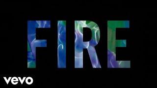 Big Sean - Fire (Lyrics Video)