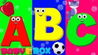 Phonics Song A to Z | Nursery Rhymes And Kids Videos For children