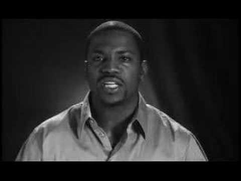 A Message from Mekhi Phifer