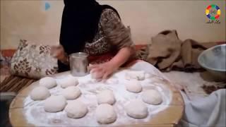 "getlinkyoutube.com-""المخمرة"".. خبز بدو مطروح المفضل"
