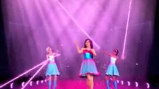 """getlinkyoutube.com-""""Barbie™: The Princess and The Popstar"""" - Official Music Video"""