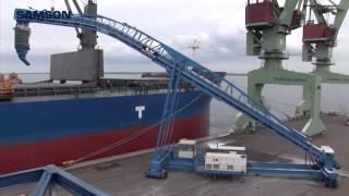 getlinkyoutube.com-Shiploader - Samson Mobile Shiploader
