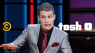 getlinkyoutube.com-Tosh.0 - Web Redemption - Rifle Kid