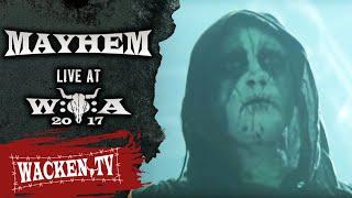 Mayhem - Full Show - Live at Wacken Open Air 2017