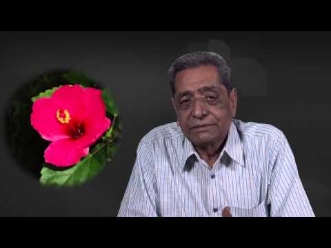 Khalil Dhantejvi Gujarati Poems Part 1