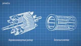 getlinkyoutube.com-Модуль №3.  Принцип работы асинхронного электродвигателя.