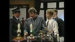 getlinkyoutube.com-Coronation Street - Jim McDonald Arrested Again