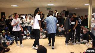 getlinkyoutube.com-Battle RBH// Kanon & Théodora VS Bouboo & Rubix