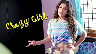 getlinkyoutube.com-Crazy Girl  || Latest Telugu short film 2016 || Abhiram Pilla
