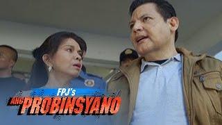 FPJ's Ang Probinsyano: Arrest warrant