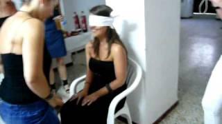 MI DESPEDIDA DE SOLTERA - 31/07/2010