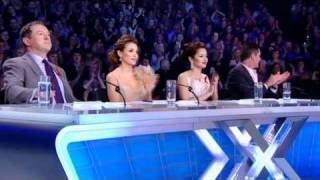 getlinkyoutube.com-One Direction sing Only Girl In The World - The X Factor Live Semi-Final (Full Version)