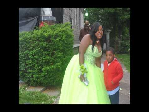 KA'LEIAH PROM June 7, 2013
