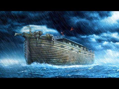 Antigo Testamento: A Arca de Noé e o Dilúvio