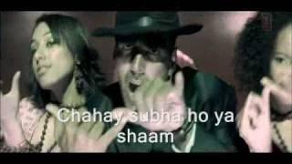 getlinkyoutube.com-Bhool Bhulaiya-Tera naam tera naam Full Song with Lyrics