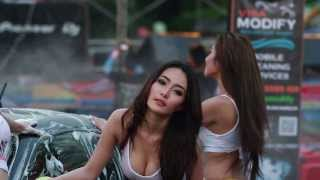 getlinkyoutube.com-Doom Doom Car Wash Grand prix Chanel 5th BoyzaThailand
