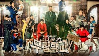 getlinkyoutube.com-Lee Hyun Woo - One Thing [Moorim School OST Part 3]