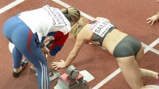 getlinkyoutube.com-Verena Sailer 2015, A gorgeous female sprinter