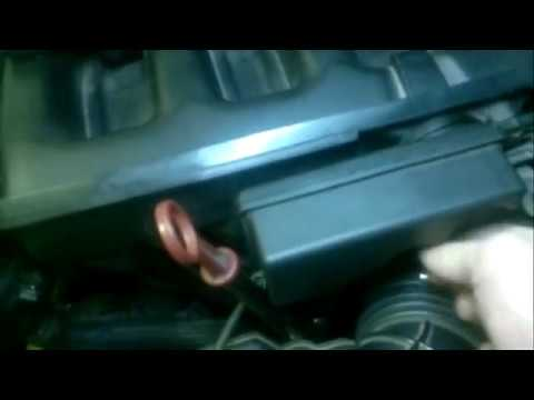 Проверка Клапана Disa BMW е39 мотор м52ту- м54