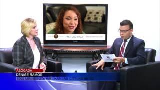Entrevista Denise Ramos - 31 de Julio