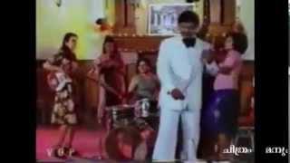 kasthoori manmizhi malar sarameythoo..singer KG Markose