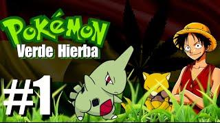 getlinkyoutube.com-Sexo del bueno en Pueblo Paleta - Pokémon Verde Hierba [Ep 1] (Link de Descarga)