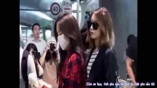getlinkyoutube.com-Happy Birthday Hyomin, JiYeon (2015)