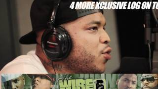 Styles p - Freestyle @ the come up show