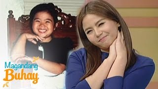 getlinkyoutube.com-Magandang Buhay: Miles shares one of her deepest secrets