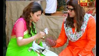 getlinkyoutube.com-Yeh Hai Mohabbatein: Check out the chemistry of Gulaabo and Ishita