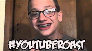 Youtube Roast: Dillon The Hacker