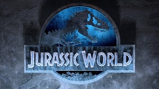 1 hour of Welcome to Jurassic World