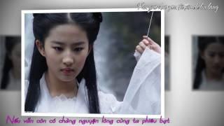 getlinkyoutube.com-[Vietsub-Kara] Thiên Hạ Vô Song/天下无双 - Trương Tịnh Dĩnh