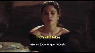 getlinkyoutube.com-Jessie Ware - Say You Love Me (Subtitulado Español)