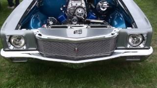 getlinkyoutube.com-500 RW horsepower '71 Chevy Monte Carlo