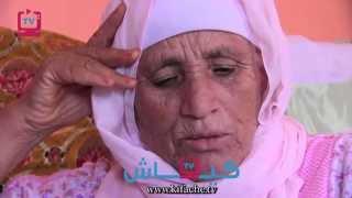 الرضيع ابنها وحفيد أخيها ووالده ابن خاله وجده خاله.. مأساة رضيع فوزية!!
