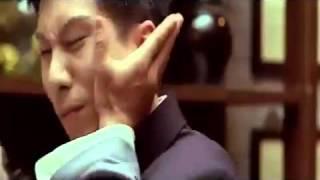 getlinkyoutube.com-Ip Man 3 with Bruce Lee