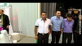 getlinkyoutube.com-Tahir & Emine - Part 2 - 25.08.2012 - Hanau - Yalak Video - Music: Isa Hezexi